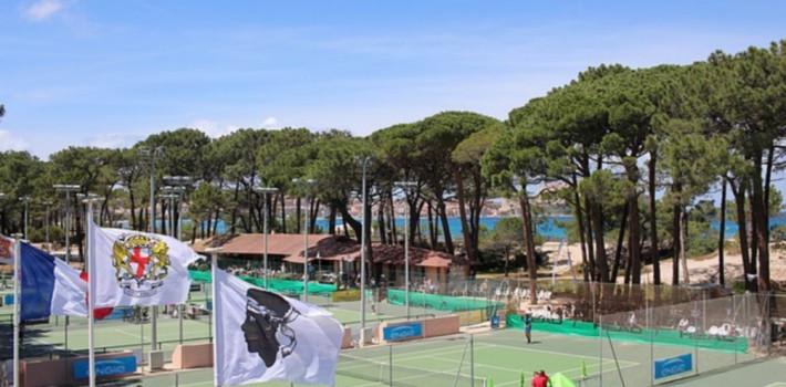Tennis : Le retour de l'Open Ladies  à Calvi