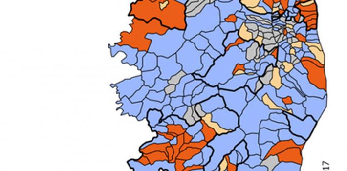 Corse : une mortalité en légère augmentation ...