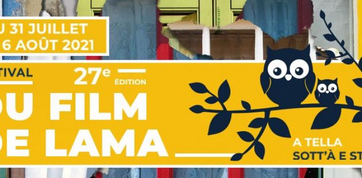 Festival de Lama 2021