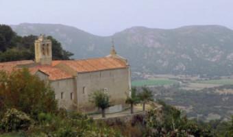 U cunventu di Marcassu (Balagna) : cinque seculi di storia
