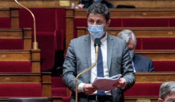 Bilan d'étape et projets à venir pour les trois députés nationalistes corses à l'Assemblée nationale
