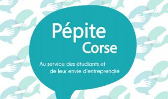 Pépite Corse : L' envie d'entreprendre