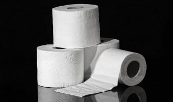 Pénurie de papier toilette : un signe de grande dépendance