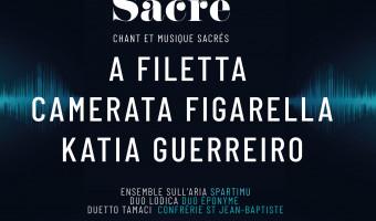 Le festival  Notte Sacre