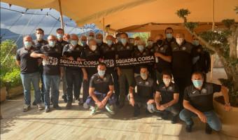 Football : La Squadra Corsa en ordre de marche !