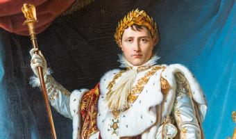 Fatti di storia : Faut-il commémorer Napoléon ? ( 1/2 )