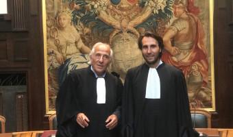 Chronique judiciaire : Saveriu Felli : Le combat d'un fils