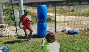 Rugby en corse
