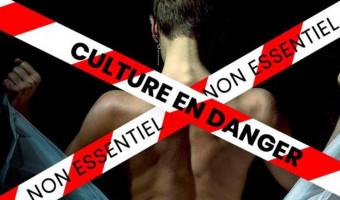 Crise sanitaire : La culture toujours au point mort