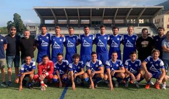 Football : Le SC Bocognano veut repartir du bon pied