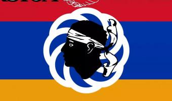 Solidarité Corse avec l'Artsakh !