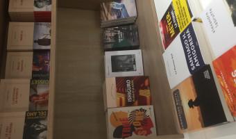 ALma - Librairie