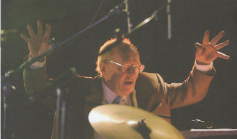Claude Bolling : Soixante-dix ans de jazz solaire !