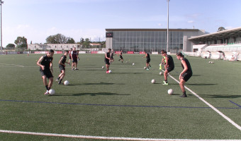 Football : Le FC Bastia-Borgo à la recherche d'un second souffle
