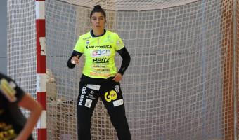 Handball : le parcours prometteur de Bouchra Azri