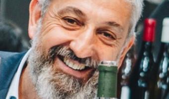"""Eric Poli , Président du conseil interprofessionnel des Vins de Corse: """"Lutter contre le gel , c'est compliqué et coûteux"""""""