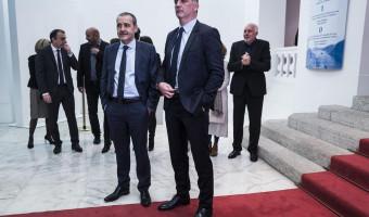 Corse : le grand désordre