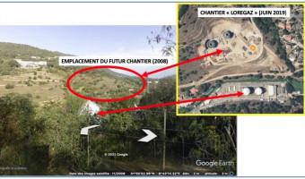 Aiacciu/Vignola : à nouveau des terres communales non constructibles pour des projets immobiliers privés