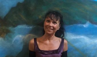 Exposition Céline Lorenzi à la Galerie Noir et Blanc de Bastia