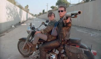Terminator 2 duppiatu in corsu !