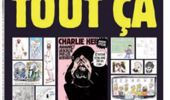 Il ya 5 ans le massacre de Charlie Hebdo révélateur d'une crise de civilisation