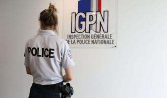 """L'IGPN :  comment fonctionne la """" police des polices """" ?"""