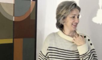 Barbara Pirina : La passion peinture