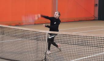 Tennis : Noémie De Bessa dans la cour des grands