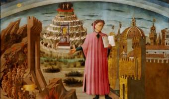 La Corse commémore Dante
