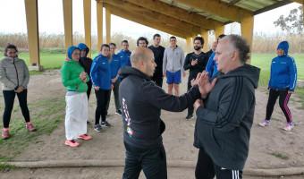 Karaté : Les clubs de karaté en région Bastiaise
