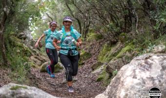 Corsica Raid Femina : Pari réussi pour Sylvie Giorgi Lozzia