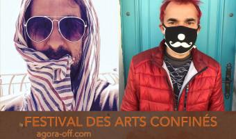 Festival des arts confinés, acte II