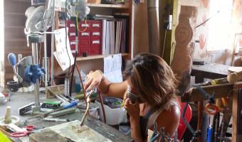 Sapé Fa : I ghjuvelli nustrali di Saveria Geronimi