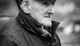 Anto-Dumè  Luciani, berger de son pays