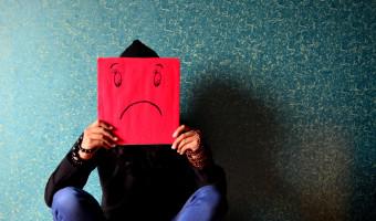 Taboue la dépression