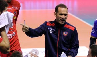 Volley : Le GFCA veut ouvrir une nouvelle page