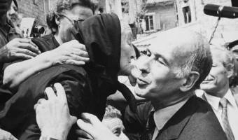 Giscard d'Estaing, un bilan sous estimé