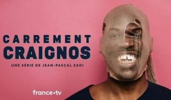 """""""Carrément craignos"""", série TV  : Des loosers en verre !"""