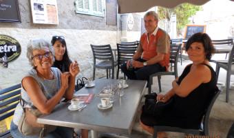 Cristinacce veut s'inscrire dans une gestion durable du territoire