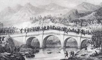 Paoli dopu à Ponte Novu ?