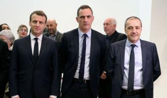 Emmanuel Macron : le président qui n'aime pas la décentralisation