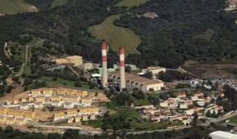 Inquiétudes énergétiques pour la Corse