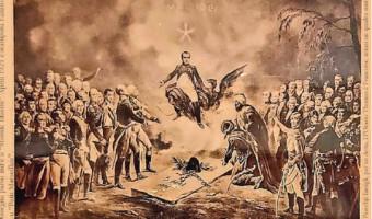 A morte di Napuliò publicata..... da u JDC