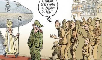 Cuba : la fin d'une illusion