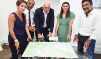 Acqua Nostra 2050 : un nouveau schéma d'aménagement hydraulique pour la Corse