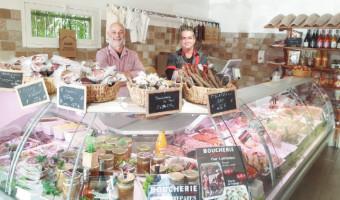 Boucherie-charcuterie Folacci à Bastelicaccia : une tradition familiale