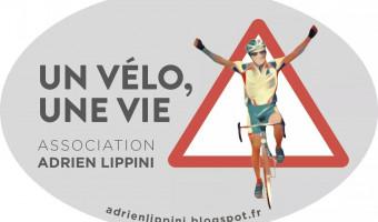 Cyclisme : A vélo pour la bonne cause avec l 'association A.Lippini