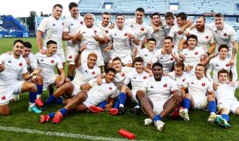 Furiani en mode rugby
