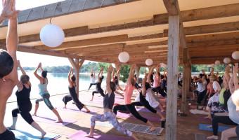 3ème édition du Festi Yoga de Porto Vecchio