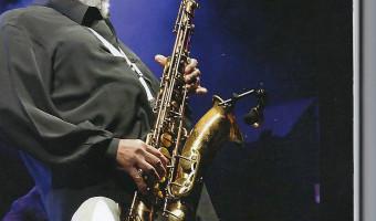 Musique: Sonny Rollins : le colosse du saxophone